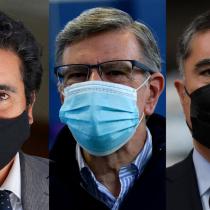 Todos contra todos: plan social del Gobierno tensiona la unidad de cartón de la derecha y Evópoli se lanza en picada contra alianza de Lavín y Desbordes