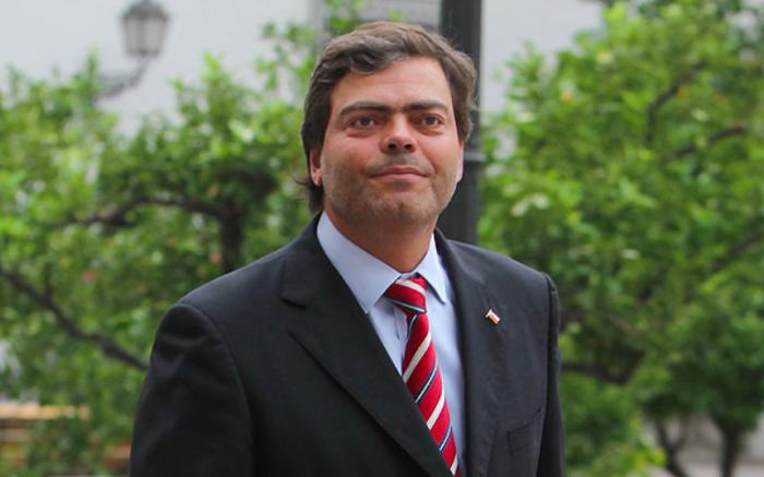 El experto en todo de La Moneda: Cristián Barra reaparece como representante del Estado chileno en audiencia de la Comisión Interamericana de Derechos Humanos