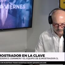 El Mostrador en La Clave: las críticas a la política de seguridad del Gobierno y las consecuencias tras el anuncio de postergar las elecciones de abril