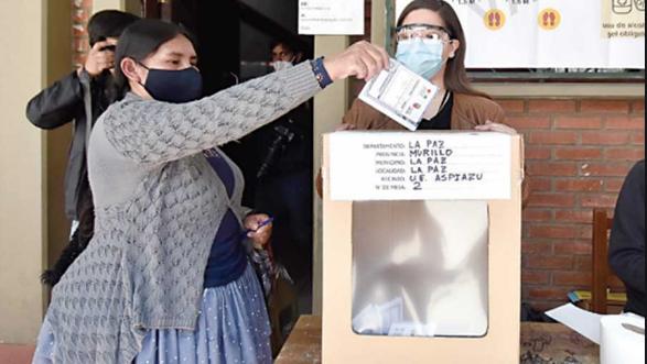 Elecciones subnacionales 2021 en Bolivia: el poder de los territorios