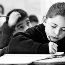 La educación pública, discursos y prácticas de la clase política: sus contradicciones y nebulosas