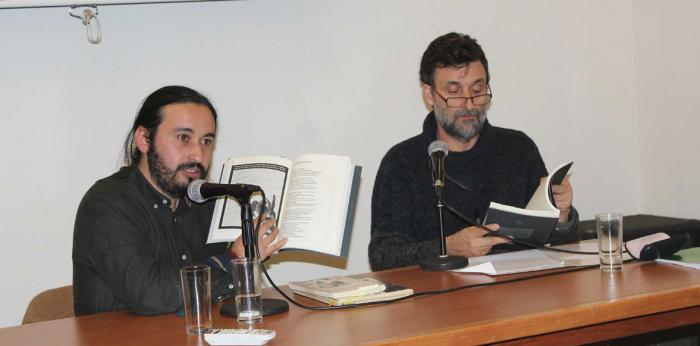 La ley de derechos de autor puede llevar a prisión al profesor Jorge Polanco
