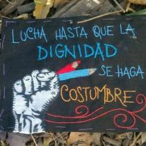 La brújula de los DDHH: la utopía realista para el nuevo Chile
