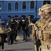 Estado de Catástrofe y la necesidad de que los militares vuelvan a sus cuarteles
