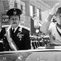 Historia desclasificada: la Tercera Guerra Mundial y el plan Cóndor