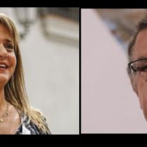 """JVR sin filtro para """"tirarle la cadena"""" a Lavín: """"Hay que darle alguna esperanza, pero si la elección fuese hoy, no voto por él"""""""