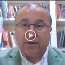 Egon Montecinos, experto en descentralización: