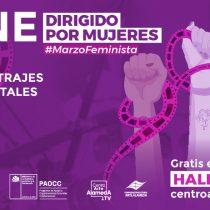 #MarzoFeminista en Centro Arte Alameda: una selección gratis de realizaciones audiovisuales hechas por mujeres
