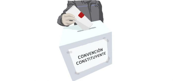 Por una Convención Constitucional abierta