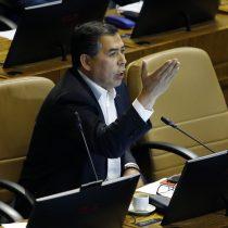 """Diputado Soto (PS) pide al Gobierno establecer una """"renta de cuarentena"""""""