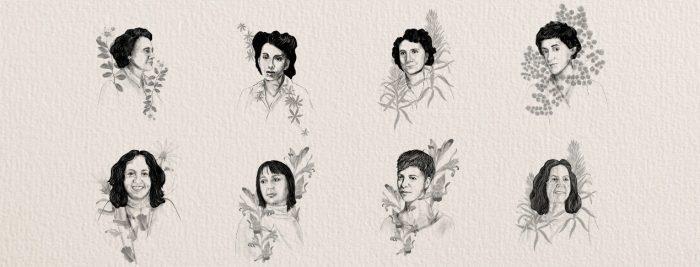 Investigadoras lanzan libro que pone en la palestra el legado de doce pensadoras y creadoras del teatro chileno