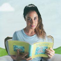 Ciclo de cuenta cuentos en Teatro Municipal de Las Condes