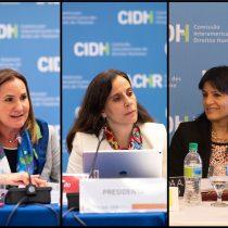 Abogada chilena Antonia Urrejola asumió la presidencia de la CIDH
