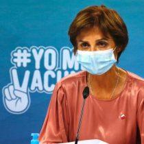 """Minsal defiende la nueva fecha de las elecciones pese las dudas de Izkia Siches y la oposición exige avanzar en la """"gobernanza"""" de la pandemia"""
