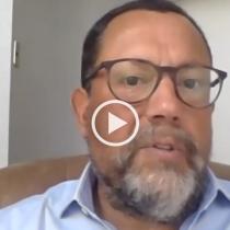 """Francisco Orrego sobre la delincuencia: """"Nos encontramos frente a un Gobierno paralizado, donde se hicieron grandes promesas que no se pudieron cumplir"""""""