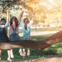Participación de niños, niñas y adolescentes en proceso constituyente