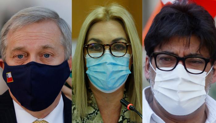 Kast, Jadue, Narváez y Jiles son los presidenciables que más menciones generan en redes sociales