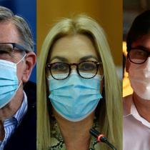 Pulso Ciudadano: Lavín lidera la carrera presidencial, seguido por Jiles y Jadue