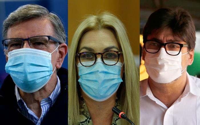 Encuesta Pulso Ciudadano: Lavín y Jiles siguen arriba en la carrera presidencial y retrocede Jadue