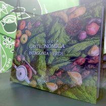 Libro rescata recetas ancestrales de la Patagonia Verde