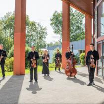 Concierto de Orquesta de Cámara de Valdivia