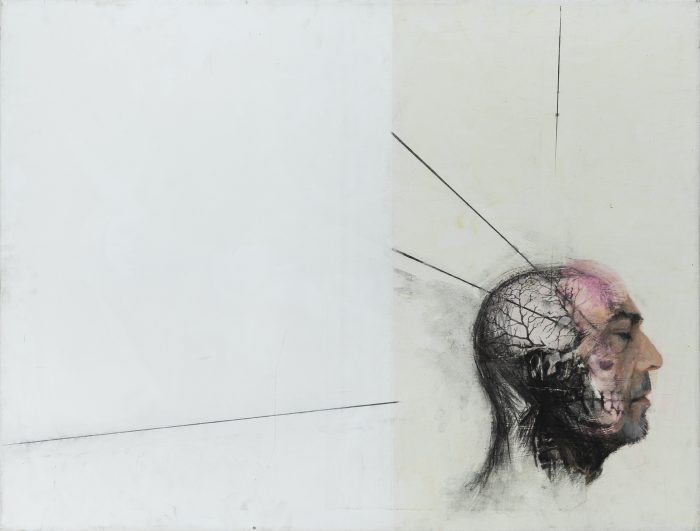 """Exposición """"Cartografías de la Sangre. Atlas y diagrama"""" en Sala Gasco"""