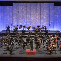 Tres conciertos en Teatro Municipal de Santiago