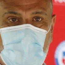 """ANFP baraja tres amistosos para debut de la Roja de Martín Lasarte: """"Queremos que nuestra selección tenga competencia"""""""