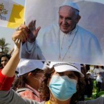 """El polémico viaje del papa Francisco a Irak, donde el cristianismo está """"peligrosamente cerca de la extinción"""""""