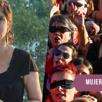 """Marcela Betancourt: la impulsora de """"Las Tesis Senior"""" que reunió a 10.000 mujeres sobre 40 años para denunciar la violencia de género"""