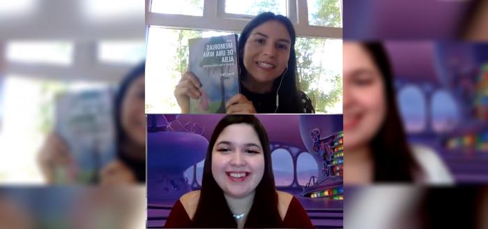 Memorias de una niña Alba: el libro que devela los abusos sexuales a menores en dictadura que llevan 30 años sin justicia para las afectadas