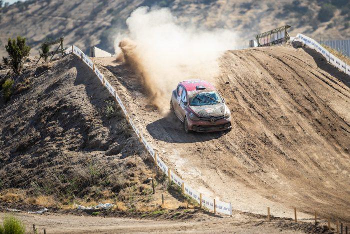 RallyMobil comienza nueva temporada tras más de un año de receso por la pandemia