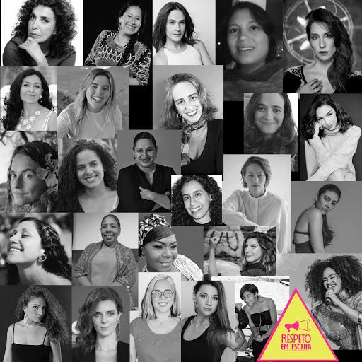 Respeto en escena: red latinoamericana para denunciar los abusos en la industria audiovisual