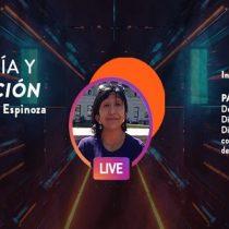 Tecnología y Constitución, ¿cómo constituimos nuestro futuro? Episodio 2: Patricia Peña