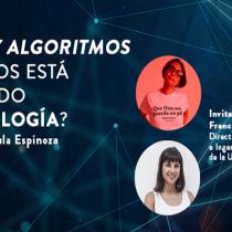 Futuro y Algoritmos ¿cómo nos está cambiando la tecnología?  Episodio 6: Tecnología e Inclusión