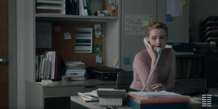 """""""The Assistant"""", la película sobre los abusos en el cine que dieron paso al #Me Too"""