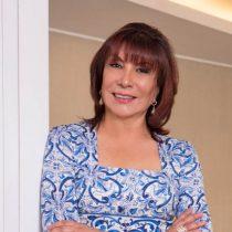 Siria Jeldes recibe premio por su trayectoria como líder empresarial por la equidad en Women Economic Forum