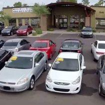 Precio de autos usados siguen subiendo en febrero