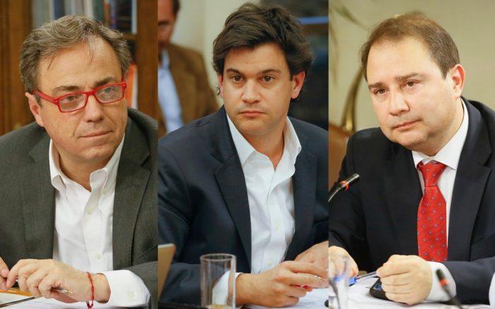 Reforma previsional: diputados RN se desmarcan de La Moneda y proponen que cotizantes elijan libremente el destino de su 6% de cotización adicional