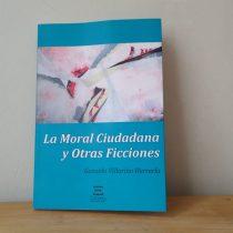 Gonzalo Villarino en Cita de libros: