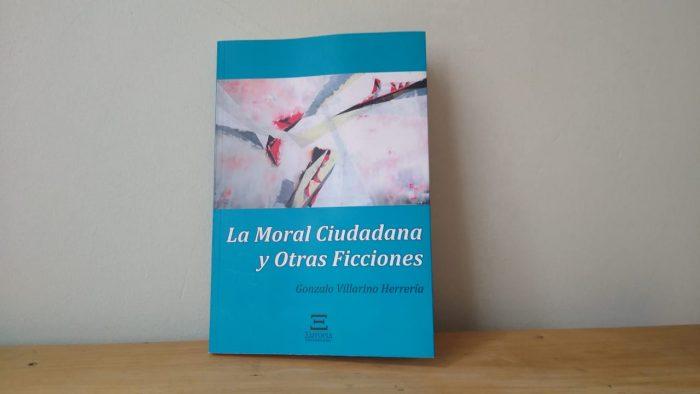 """Gonzalo Villarino en Cita de libros: """"La literatura que emerge del estallido social podría desnudar lo que el poder trata de ocultar"""""""