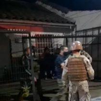Detienen a 76 personas que se encontraban al interior de cervecería en Rancagua
