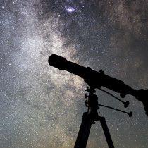 CATA celebra Día de la Astronomía con charlas y talleres