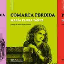 """Cita de libros   Colección Biblioteca recobrada: """"Nuestro fin es rescatar y darle nueva voz a destacadas narradoras chilenas"""""""