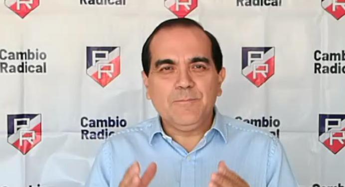 Carlos Maldonado invita a candidatos presidenciales de la centro izquierda y el progresismo a acordar criterios para primaria amplia del sector