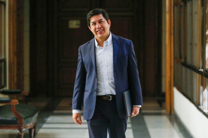Diputado Jorge Durán (RN) hizo llamado a agilizar su proyecto de ley que exige mallas de seguridad en departamentos