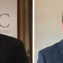 Confirman a esposo de Teresa Marinovic y al exdefensor de Ponce Lerou como abogados integrantes de la Tercera Sala de la Suprema