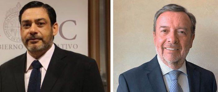 Confirman a marido de Teresa Marinovic y al exdefensor de Ponce Lerou como abogados integrantes de la Tercera Sala de la Suprema