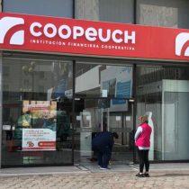 Coopeuch anunció el compromiso de ser carbono neutral al año 2025