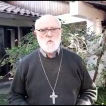 Arzobispo de Santiago expresa sus disculpas tras realizar misa que superó limitación de aforo